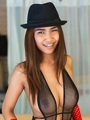 Busty Thai Pussy  Tittiporn